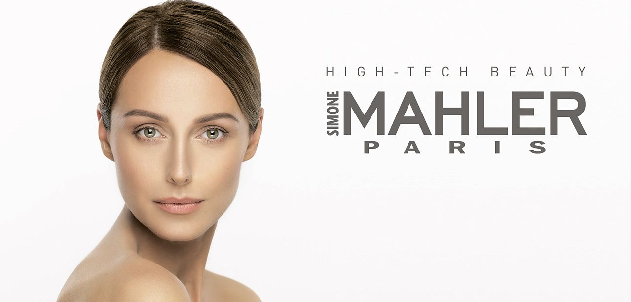 Высокие технологии красоты Simone Mahler для профессионалов индустрии красоты
