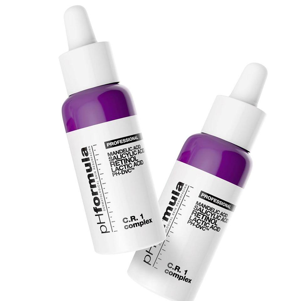 Устранение купероза за 4 процедуры. Полное восстановление кожи.