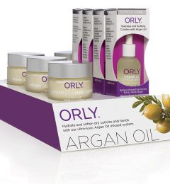 ARGAN OIL HAND CREME